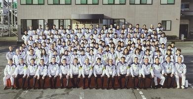 平成28年集合写真